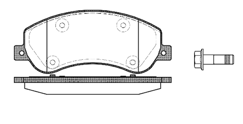 Belägg HP T1990