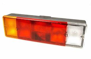 Baklykta vä 24V Volvo FL-serie