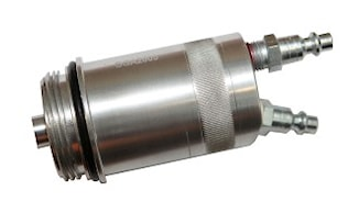 Gear Tronic Adapter Volvo/Ford