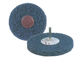 XT Purple 150x13mm m spind 8mm