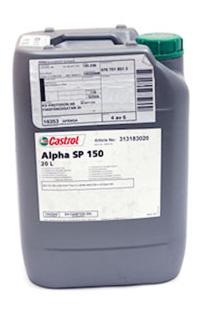 Alpha SP 150 20l
