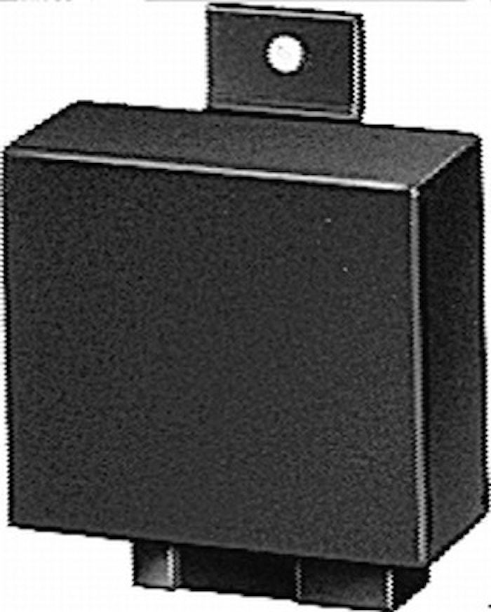 Styrautomatik 24V torkn-/spoln