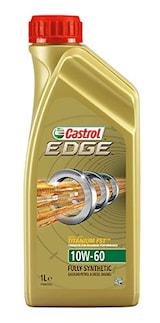 EDGE Ti 10W-60 1l