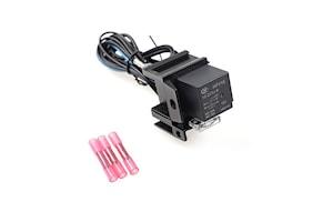 Ledningssats 12V för LED-ramp