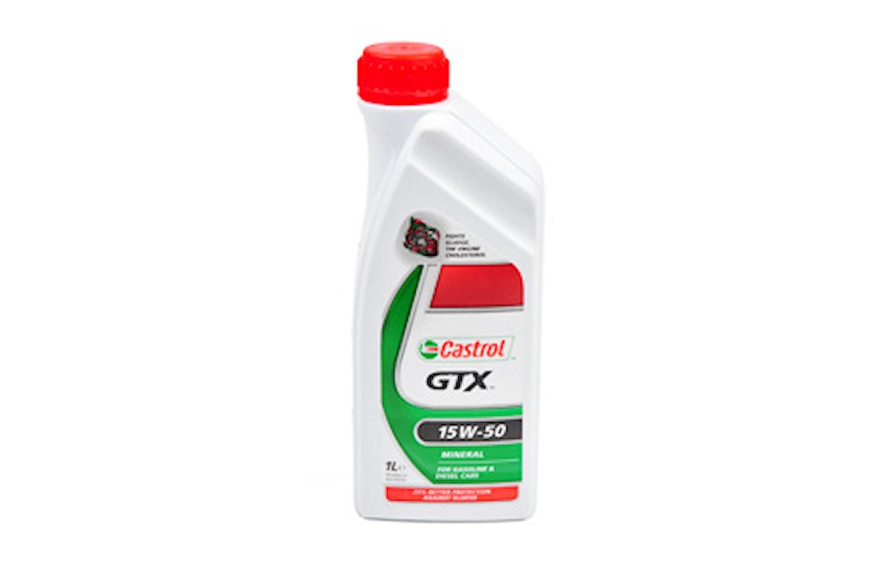 GTX 15w50 1l