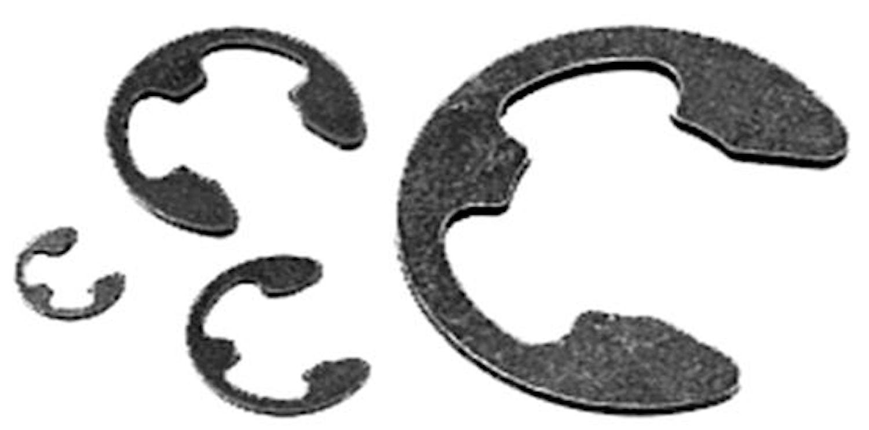 Spårryttare 2,3 mm