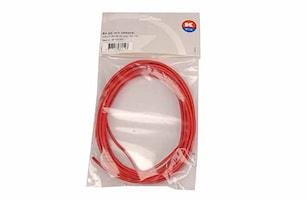 Kabel RKUB 2.5 röd, 5m/förp.