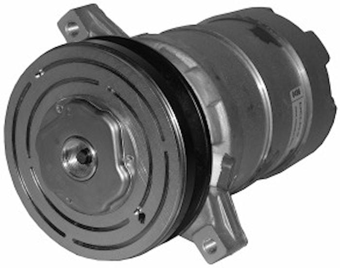 Kompressor 12V HD6 rem A1