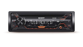 Bilstereo CD/Radio/USB