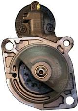Startmotor utbytes 12V/1,8kW