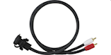 Adapter RCA/3,5mm