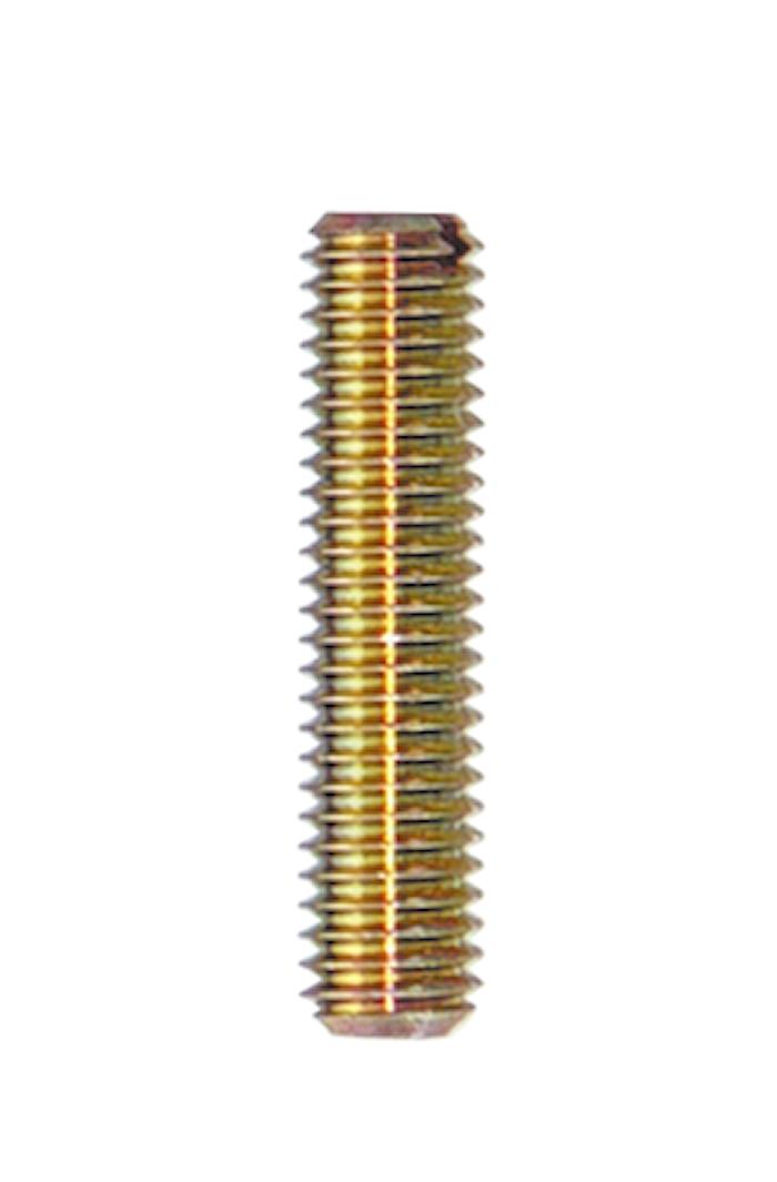 Pinnbult M8 x 35