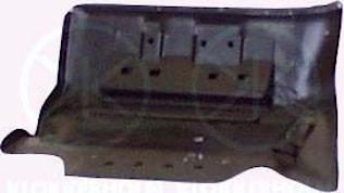 Batterilåda kpl