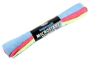 Microfiber - 3-pack 30x40
