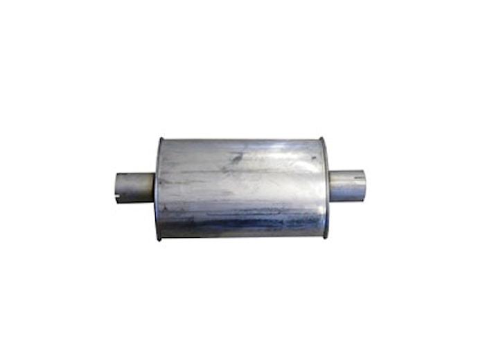 Ljuddämpare RF 64 mm