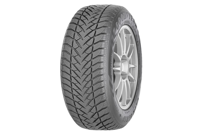 Goodyear Ultra Grip + SUV 108H