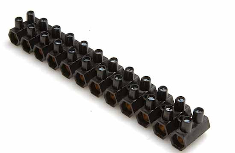Kabelförbindn 12-polig -16mm2