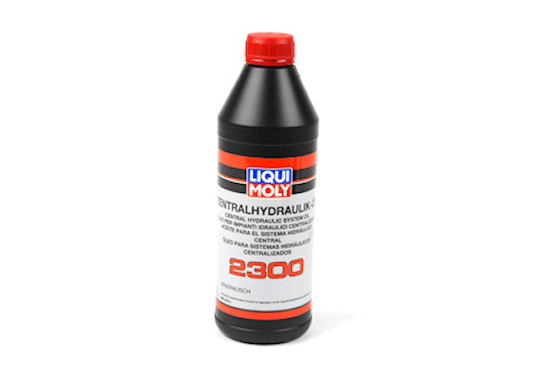 Centralic hydralic oil 2300 1l