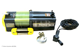 Superwinch S5500 12V