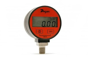 Digital tryckmanometer