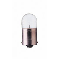 Glödlampa 12V 5W BA15s