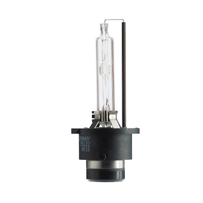 Gasurl.lampa D2S WhiteVision