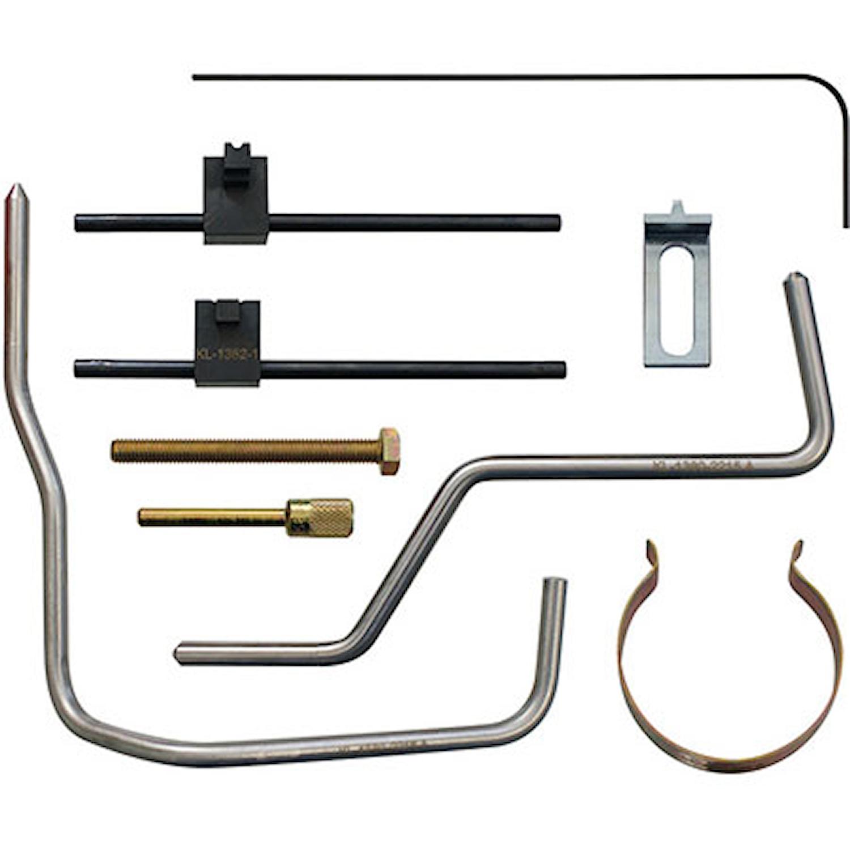 Locking Tool Set, PSA