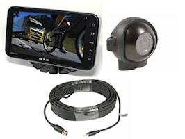Backkamerasystem