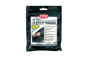 CRC Silicone Wipes