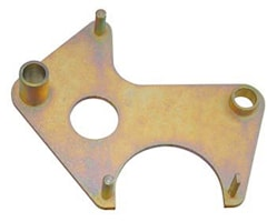 Locking plate for Camshaft Spr