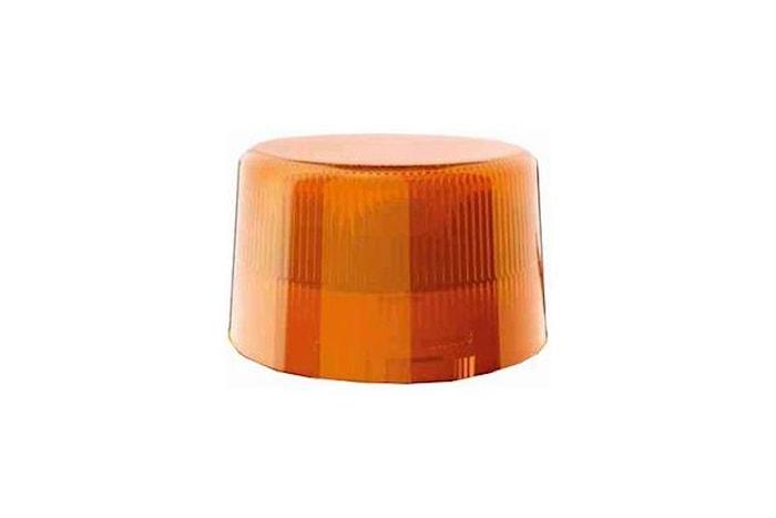 Lykthuv gul f KL 7000  LED