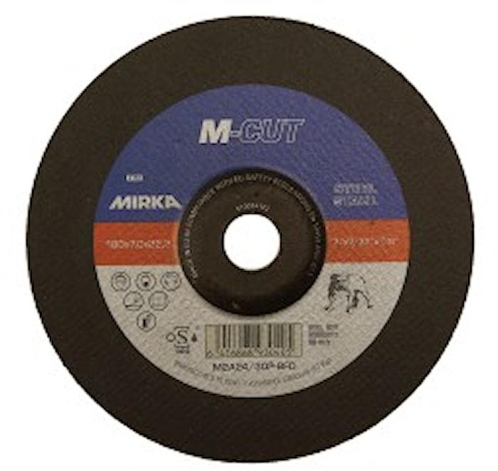 Navrondell M-Cut 180x7,0x22,2
