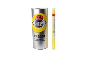 PP 2000 dispenser 2850g