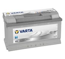 Batteri H3 Silver Dynamic
