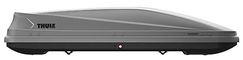 Takbox Touring Sport600 Titan