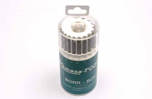 Borrbox 1-10 mm