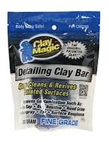 AWC Clay Magic Fine Blå