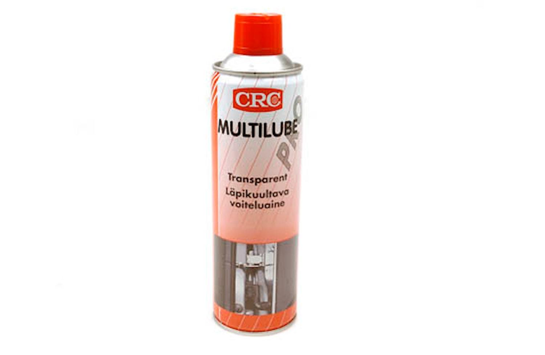 CRC Multi Lube aero 500ml