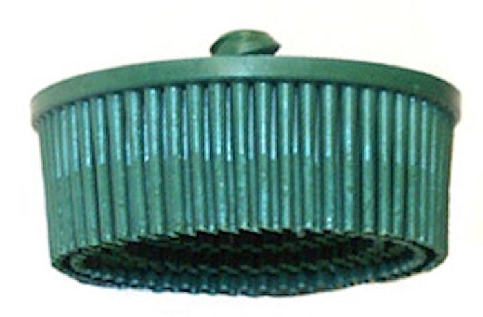 Borstrondell Roloc 50 mm