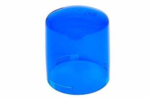 Lykthuv blå blixtfyr KLX 7000