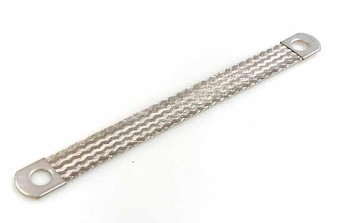 Motorjordband 200x20mm koppar