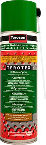 Teroson WX 215 CC AE500ml EGFD