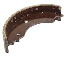 Bromsback bpw 160x35 primär