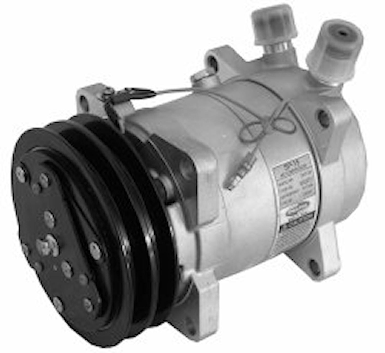 Kompressor 24V SP15 rem A2