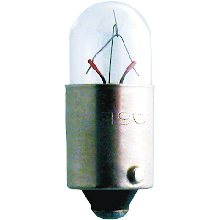 Glödlampa 24V 4W BA9s MD