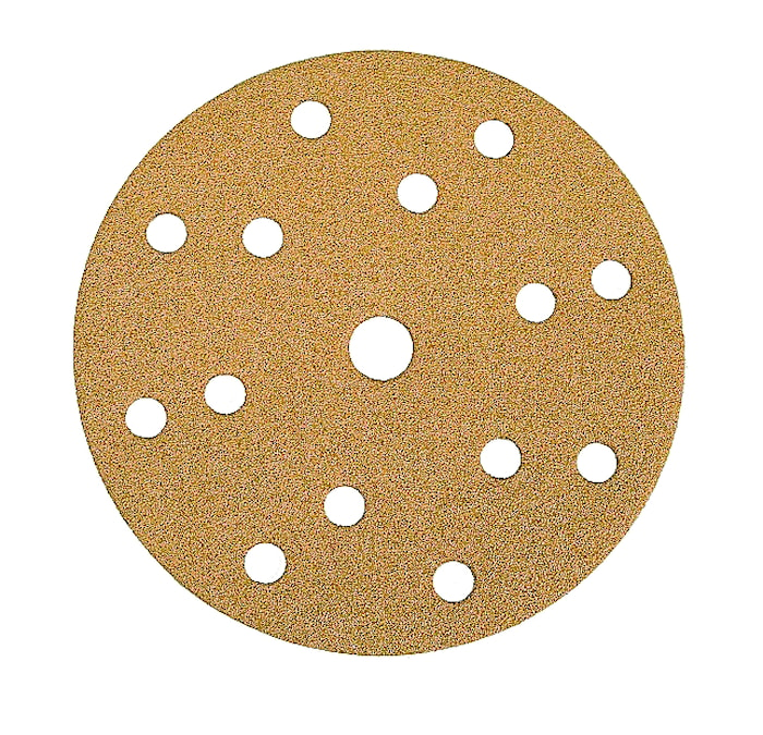 Gold 600k 150 mm 15 multihål