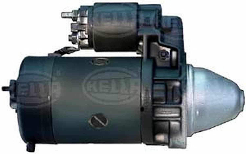 Startmotor utbytes 12V/1,5kW