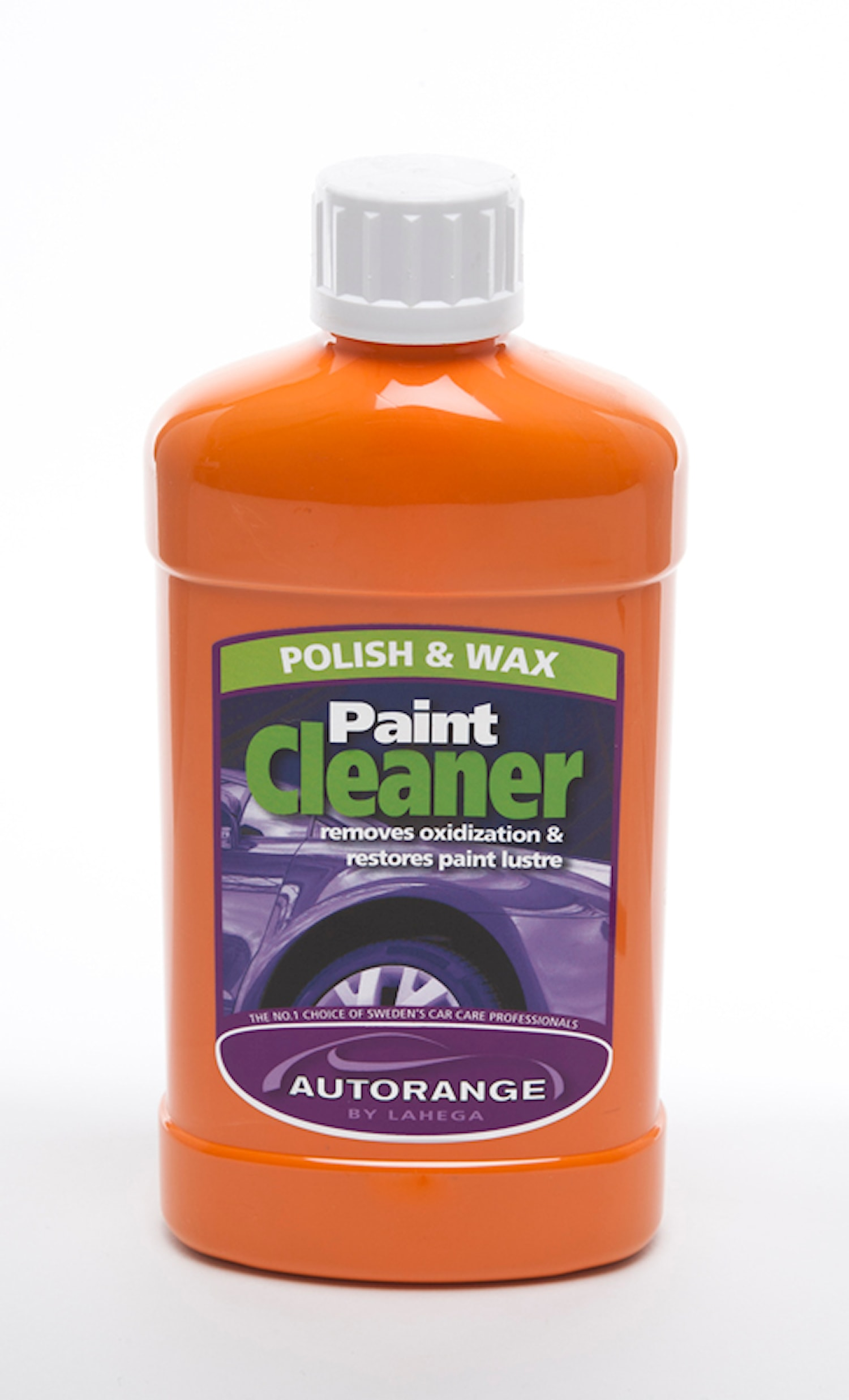 Paint Cleaner