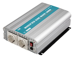 Inverter 1000W 12V mod. Sinus