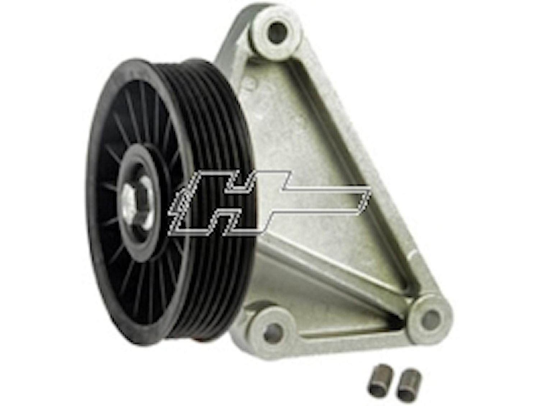 Bypass hjul